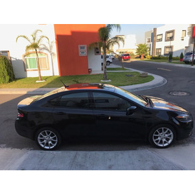 Dodge Dart 2.4 Sxt Mt