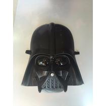 Fantasia Infantil Darth Vader Star Wars Guerra Nas Estrelas