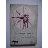 Geometría Analítica - Santalo & Carbonel - 1983