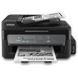 Multifuncional Epson M200 Workforce Tinta Continua Negro