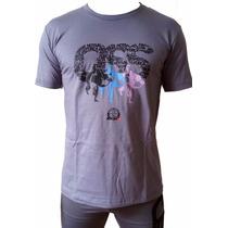 Camisa T Shirt - Jiu Jitsu Kando Oss