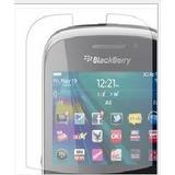 Protector De Pantalla Transparente Para Blackberry 9320