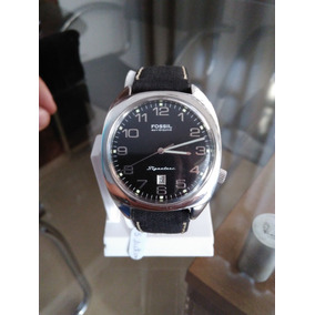 177cabc6218cf Relogios Automaticos Originais - Relógio Fossil Masculino no Mercado ...