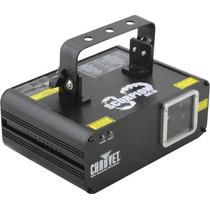 Laser Show Tipo B500 Ciano + Laser Verde Violeta 380mw Nf-e
