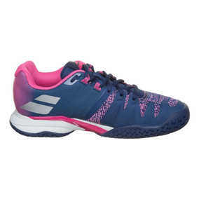 Zapatillas Babolat Propulse Blast Woman - Airsport