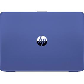 Hp 14 Bs003la Azul (1gr57la#abm)