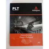 Plt 412 Anhanguera - Desenvolvimento Pessoal E Profissional