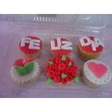 Ponquesitos O Cupcakes Decorados!!!!!