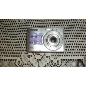 Camara Digital Benq Dc C1460 14megapixel. Detalles