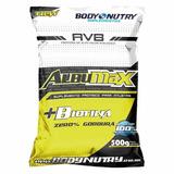 Albumax + Biotina Chocolate
