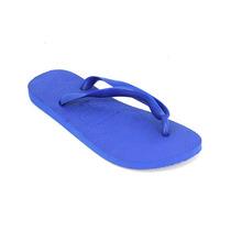 Ojota Havaiana Color Azul Naval Originales Deporfan
