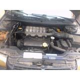 Motor Dodge Stratus 98 2.5 6v ,listo Para Montar !