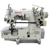 Maquina De Costura Galoneira Bt Singer 522d-364-09-br