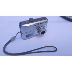 Máquina Fotográfica Digital S860