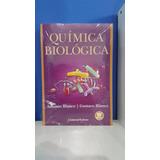 Blanco - Quimica Biologica 10 Ed - El Ateneo Oferta!