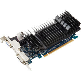 Placa Video Geforce Gt 610 Pci-e Ddr3 1gb 810mhz 64bits Asus