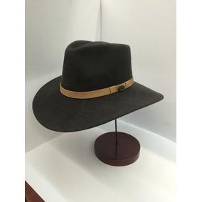 a6daa1b570 Sombreros Piel Australianos en Mercado Libre México