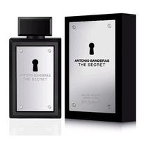 The Golden Secret Y The Secret By Antonio Banderas 100ml
