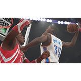 Nba 2k15 Xbox Uno 2k Juego De Baloncesto Inglés, Francés,