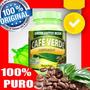 Capsulas Adelgazantes Adelgaza Cafe Verde Quema Grasa 3x2 !!