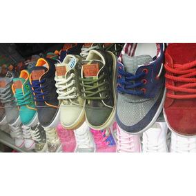 Tennis Tipo Convers Para Niño Zapatos Colores Nuevos Estilos