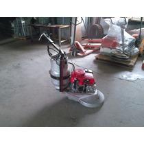 Lavadora Pulidora De Piso 17 Pulg Honda A Gas