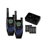 Rádio Comunicação Cobra Cxt425 Até 40 Km 22 Canais 120v