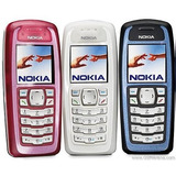 Telefono Celular Nokia 3100 Liberados