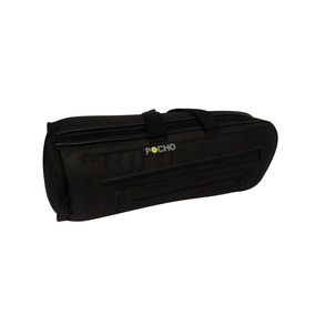 Capa Bag Case Trompete Acolchoada Impermeável Extra Luxo
