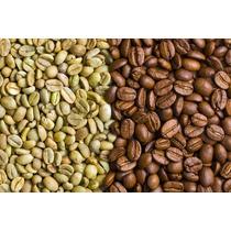 Café Verde-pergamino Grano Gourmet