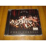 Cd Chris Cornell Soundgarden / Song Book (nuevo Y Sellado)
