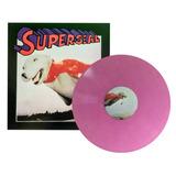 Disco Vinilo 12 Scratch Dj Q-bert Superseal Hip Hop Technics