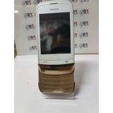 Celular Nokia Slider C2-02 Movistar