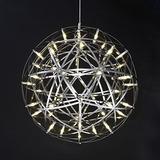 Lightinthebox Luz Colgante 42 Leds Moderno Moooi Diseño L...