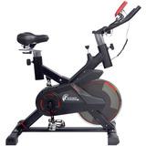 Bicicleta Estatica Spinning 8kg Fitness Gym Fija Buen Fin