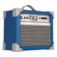Caixa De Som Multiuso L.l Audio Up! 5