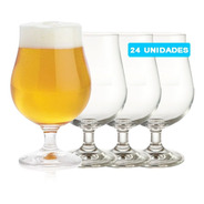 Copa Dublin Cerveza Vidrio Nadir 400ml X 24 Unidades
