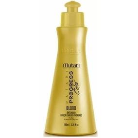 Progress Color Blond Matizador Mutari 100 Ml