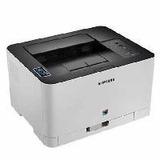 Impresora Laser A Color Samsung Sl-c430w18ppm Negro / 4 Ppm