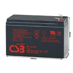 Bateria Selada 12v 7ah Nobreak Alarme Cerca Elétrica