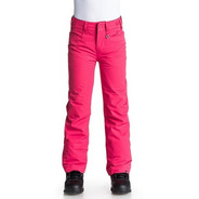 Pantalon Niñas Roxy Backyard Ski / Snowboard