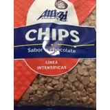 Chocolate Alpezzi De 1 Kg. Lacteo O Semiamargo