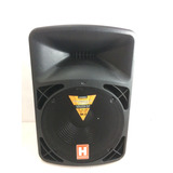 Bocina Amplificada Harden Hd-p315ue