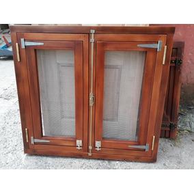 Mosquiteros para ventanas con iman aberturas ventanas de for Ventanas de madera mercadolibre argentina