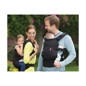 Cangurera Porta Bebe Infantino Balance 0-6mes 3.5-15.9 H981