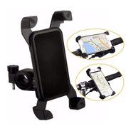 Soporte Universal Celular Para Bicicleta
