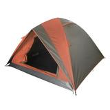 Barraca Camping Acampamento 5 Pessoas Guepardo Venus Ultra 5