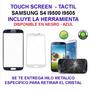 Pantalla Tactil Samsung Galaxy S4 I9500 I9505 + Herramientas