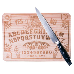Tabla Para Cocina Ouija