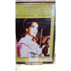 María Félix, Piporro, Hugo Avendaño, La Valentina
